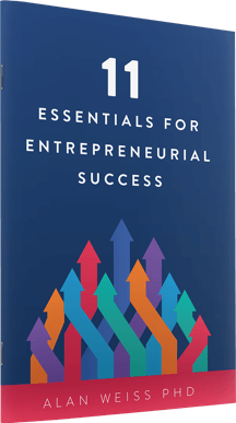 11 Essentials for Entrepreneurial Success