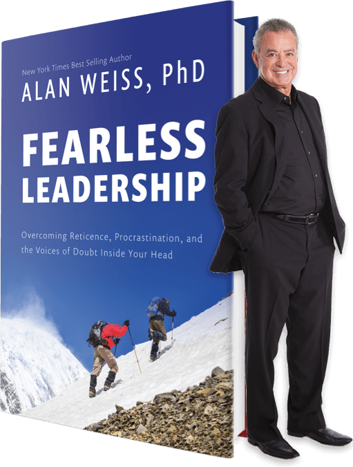 Alan Weiss and his book